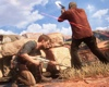 15 minutes gameplay footage and screenshots of Uncharted 4