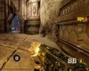 Quake Champions gameplay with high graphics settings