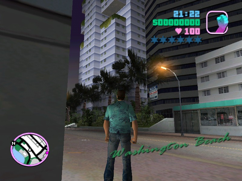 ����� ���� Grand Theft Auto Vice City ����� ���� Grand Theft Auto Vice City