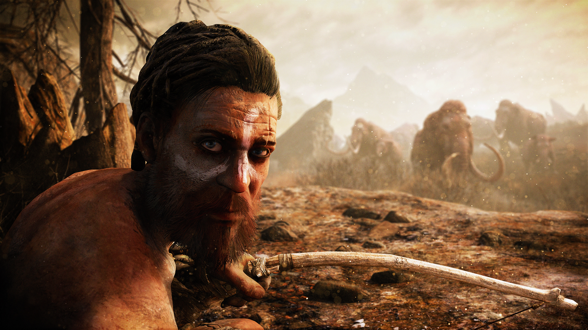 Media asset (photo, screenshot, or image in full size) related to contents posted at 3dfxzone.it | Image Name: 3D-Analyze_Far-Cry-Primal_Hero.jpg
