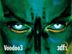 3dfx Voodoo3 3000 Marketing Hero