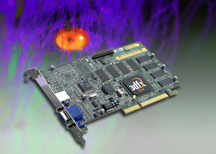 Media asset (photo, screenshot, or image in full size) related to contents posted at 3dfxzone.it   Image Name: 3dfx-Voodoo4-4500.jpg
