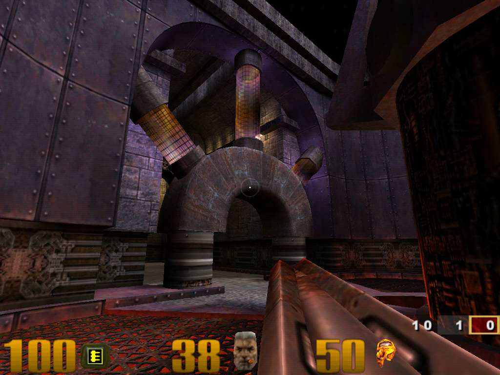 Media asset (photo, screenshot, or image in full size) related to contents posted at 3dfxzone.it   Image Name: mesafx-3dfx-voodoo-cards-screenshot_3.jpg