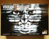 Photos of a 3dfx Voodoo5 6000 with its rare commercial box