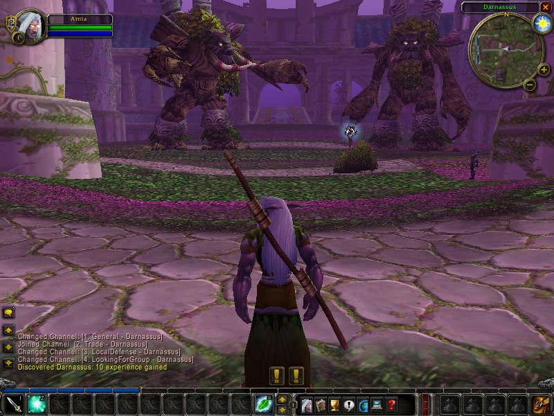 World of Warcraft + VooDoo 5 5500 - 3dfxzone it WorldWide